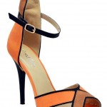 Stylo Shoes New Summer Collection 2014 Slippers & High Heel Sandals 2