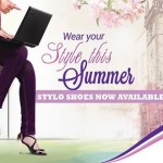 Stylo Shoes New Summer Collection 2014 Slippers & High Heel Sandals 3