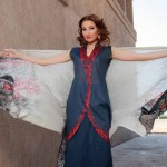 Subhata Print 2014 Spring Collection by Shariq Textile 4