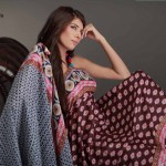 Subhata Print Spring Collection 2014 11