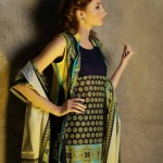 Subhata Print Spring Collection 2014 3
