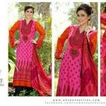 Suman Ayesha Women Summer Lawn Suits Volume 3 2