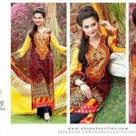 Suman Ayesha Women Summer Lawn Suits Volume 3 3
