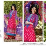 Suman Ayesha Women Summer Lawn Suits Volume 3 5