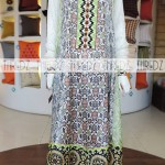 Thredz Exclusive Women Summer Wear Collection 2014 1