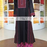 Thredz Exclusive Women Summer Wear Collection 2014