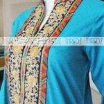 Thredz Exclusive Women Summer Wear Collection 2014 4