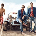 Tommy Hilfiger Spring 2014 Menswear Collection 3