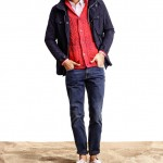 Tommy Hilfiger Spring 2014 Menswear Collection 5
