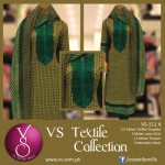VS Textile Mills Designer Series Lawn Summer VOL-2. 2