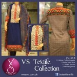 VS Textile Mills Designer Series Lawn Summer VOL-2.