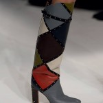 Valentino Fall Winter 2014-2015 Shoes Collection for Women 2