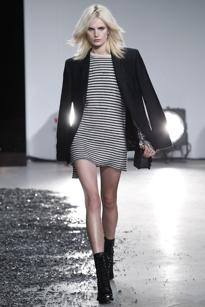 Zadig & Voltaire Ready To Wear Fall Collection 2014 for Women 5