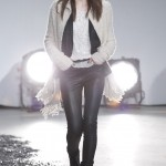Zadig & Voltaire Ready To Wear Fall Collection 2014 for Women 6