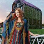 Zardozi by Shariq Textile 2014. 10