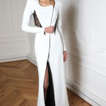 Zuhair Murad Ready to Wear Fall Collection 2014
