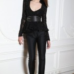 Zuhair Murad Ready to Wear Fall Collection 2014 4