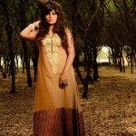 Zunaira's Lounge Exclusive Summer Casual Wear Collections 2014 for Girls 1