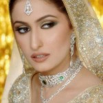 2014 Wear Trends For Pakistani Brides