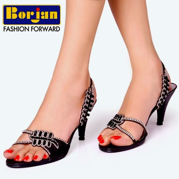 Borjan Shoes New Arrivals 2014 For Women 5