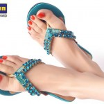 Borjan Shoes Summer Footwear 2014 for Women 1