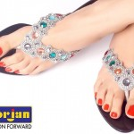 Borjan Shoes Summer Footwear 2014 for Women