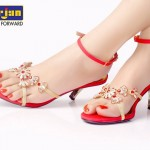 Borjan Shoes Summer Footwear 2014 for Women 5