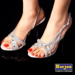 Borjan Shoes Summer Footwear 2014 for Women 6