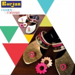 Borjan Shoes collection 2014