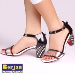 Borjan Shoes collection 2014 4