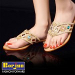 Borjan Shoes collection 2014 9