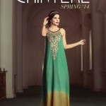 Chinyere Spring Summer Dresses 2014 for Women 2
