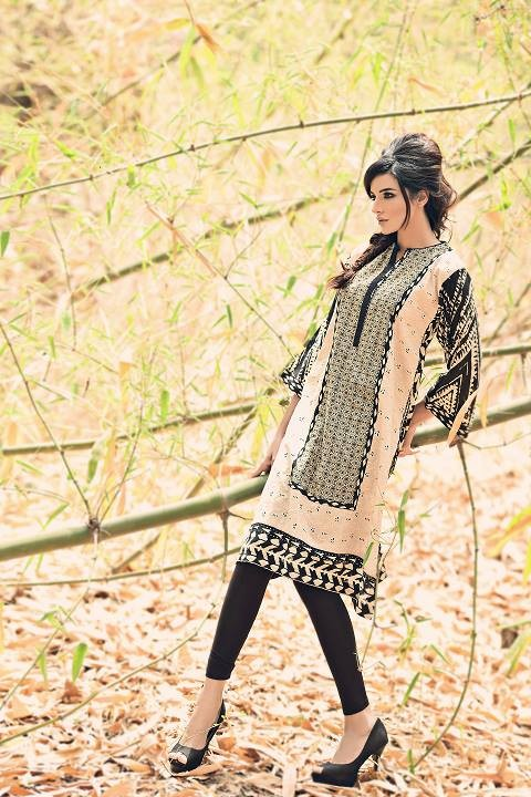 Cynosure Summer Dresses 2014 for Women 4