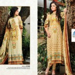 EIZA LAWN PRINT 2014 VOL 1 latest Dresses 22