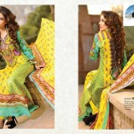 EIZA LAWN PRINT 2014 VOL 1 latest Dresses 26