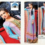 EIZA LAWN PRINT 2014 VOL 1 latest Dresses 28