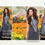 EIZA LAWN PRINT 2014 VOL 1 latest Dresses 334