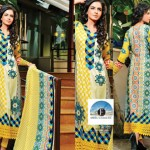 EIZA LAWN PRINT 2014 VOL 1. colleciton 2014 3