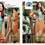 EIZA LAWN PRINT 2014 VOL 1. colleciton 2014 7