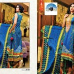 EIZA LAWN PRINT 2014 VOL 1. colleciton 2014 9