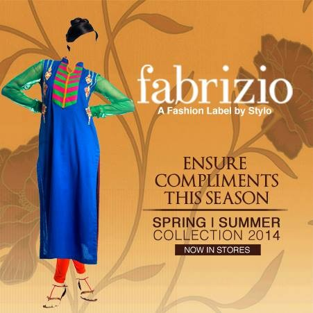 Fabrizio Spring Summer Dresses 2014 for Women (4)