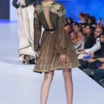 Fahad Hussayn Couture collection 2014 15