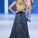 Fahad Hussayn Couture collection 2014 6
