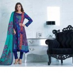 Firdous Collection Lawn 2014-VOL II. 1