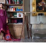 Firdous Collection Lawn 2014-VOL II. 2