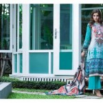 Firdous Collection Lawn 2014-VOL II. 26