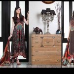 Firdous Collection Lawn 2014-VOL II. 4