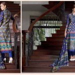 Firdous Collection Lawn 2014-VOL II. 46