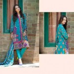 Firdous Collection Lawn 2014-VOL II. 6