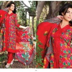 Five Star Textiles New Summer Dresses 2014 for Women 1